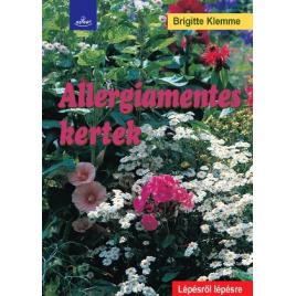Allergiamentes kertek